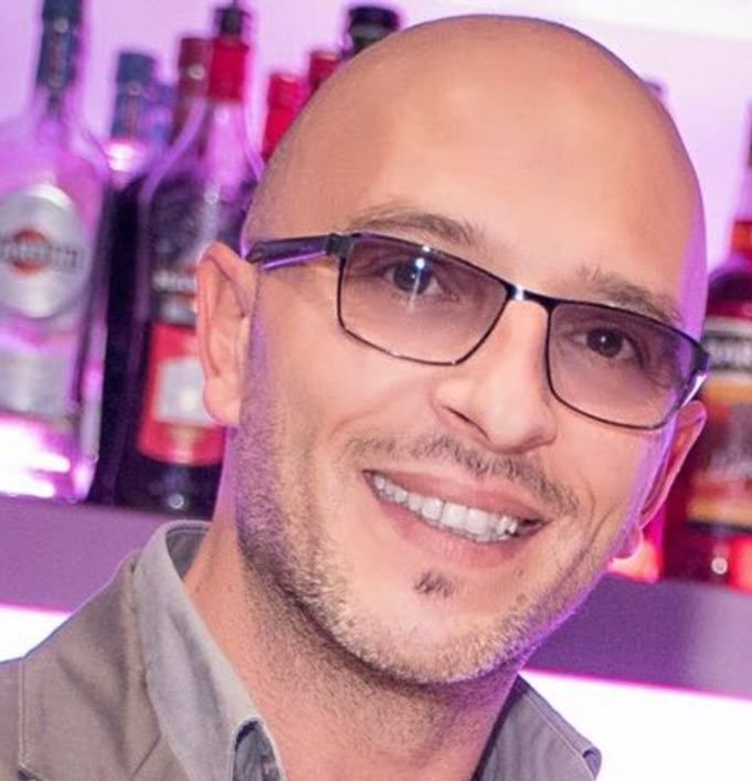 Cristian Carluccio